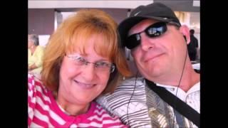 Chuck And Sheila 35th Anniversary