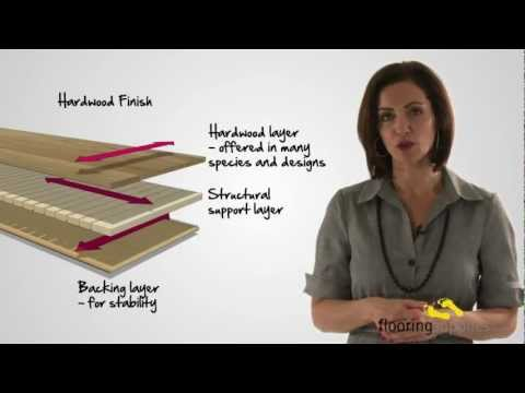 What is Engineered Wood Flooring? - FlooringSupplies.co.uk