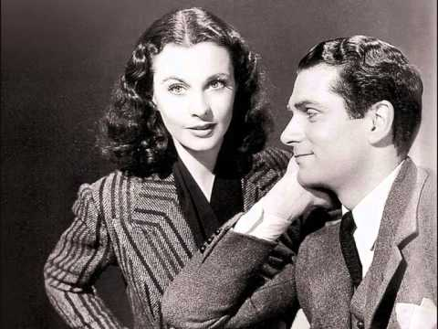 Private Lives by Noël Coward - Vivien Leigh and Laurence Olivier - 1940 Radio drama