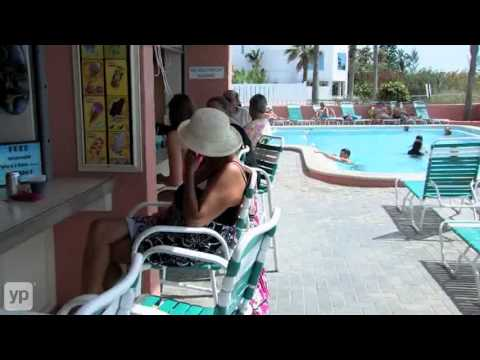 Island Inn Beach Resort Treasure Island Fl Hotels Youtube
