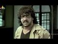 Salute Vishal and Upendra Court Scene Telugu Movie Scenes Sri Balaji Video