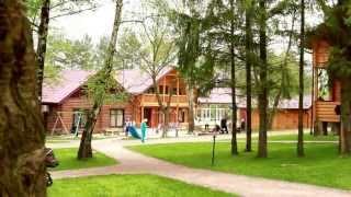 «Вернигора» - оздоровчий комплекс у Трускавці. Повна відеопрезентація комплексу.
