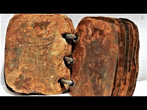 Most Incredible Archaeological Finds