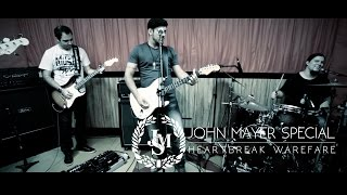 Heartbreak Warfare - JMS (John Mayer Special)