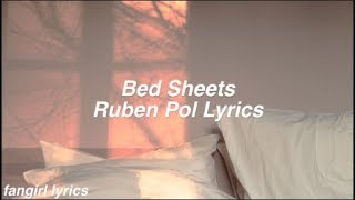 Watch Ruben Pol Bed Sheets Stripped video