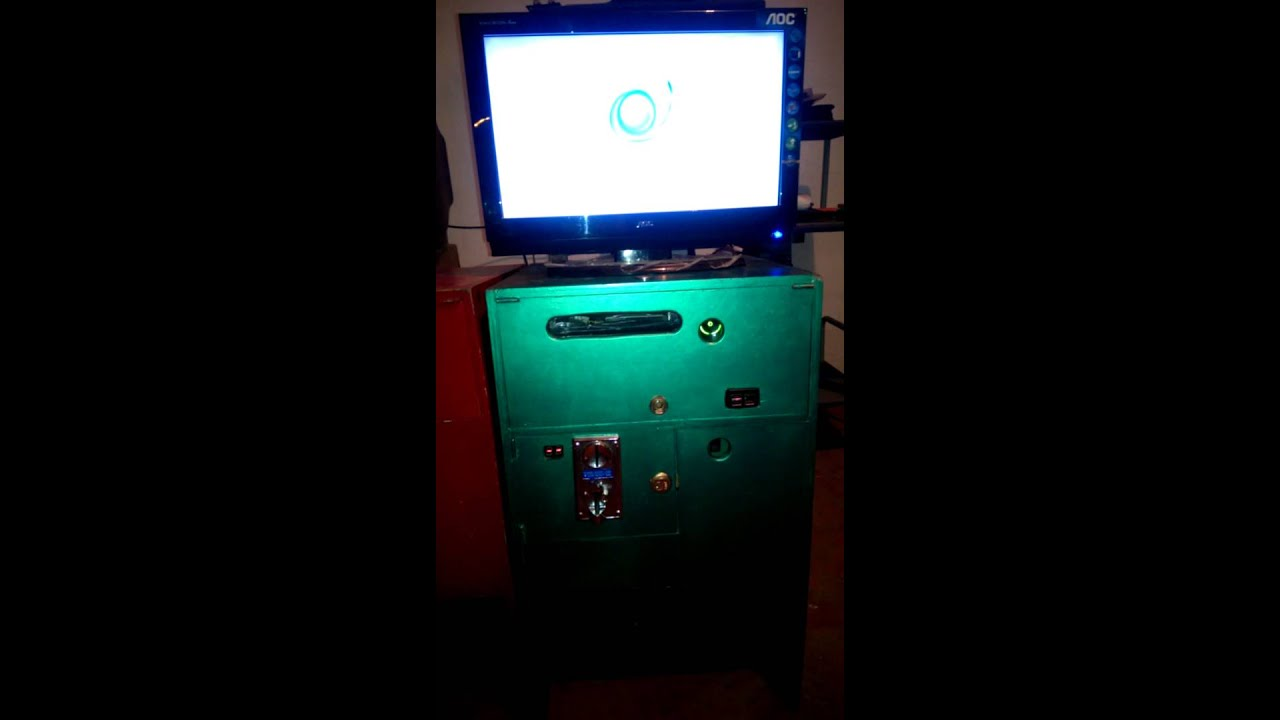 Mueble para xbox 360 youtube for Mueble 360