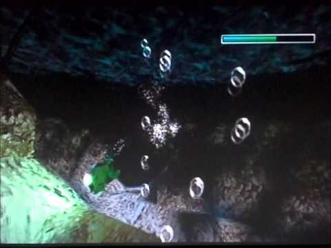 Deepsea Dive Glitchless Secrets No Kills Run (Tomb Raider Chronicles No Kills Challenge)