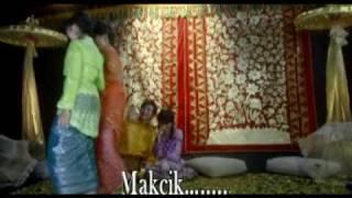 Sirih Berlapis Emas - DINKY  ZULFI  (Album LEBAY)