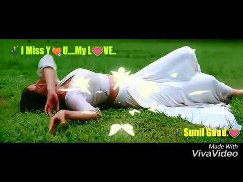 Sawan Ne Aaj To Mujhko Bhigo Diya..HD Status Song..{Taal}