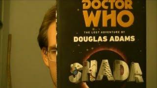 Shada Book Review