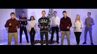 Crescendo - Carol of the bells (pentatonix