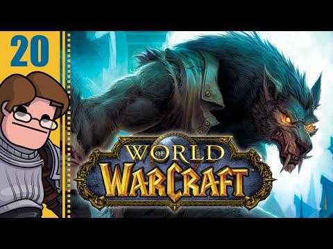 Let's Play World of Warcraft Co-op Part 20 - Scarlet Halls