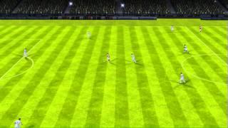 FIFA 14 iPhone/iPad - St. Pats vs. Sligo Rovers Thumbnail
