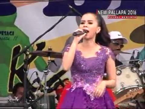 New Pallapa Terbelenggu Dwi Ratna