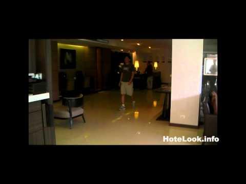 Sneaking Into The Dawin Bangkok