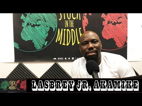 Lasbrey Jr. Akamike Talks Kedu TV, Nigeria Media, Bridging Boarders, Wizkid vs Davido