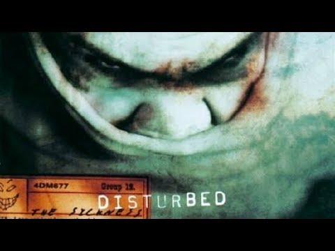 Disturbed - 'The Sickness' (FULL ALBUM)