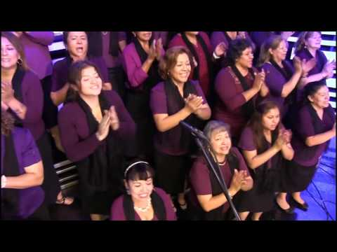 Elim Central Los Angeles - Alabanza Domingo 28 De Agosto 2016