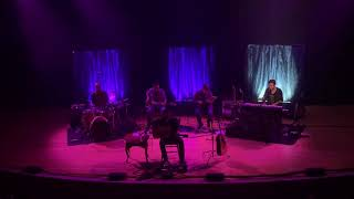 """Frank Turner """"There She Is"""" Live - NYC - October 15, 2019"""