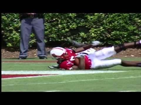 2004 NC STATE FOOTBALL HIGHLIGHTS