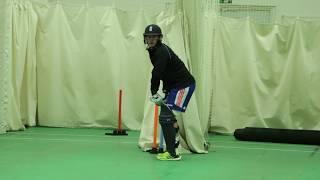 Watch a Jason Roy batting session