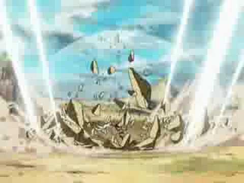Ps2 Dragon Ball Z Budokai 3 Opening japanense version