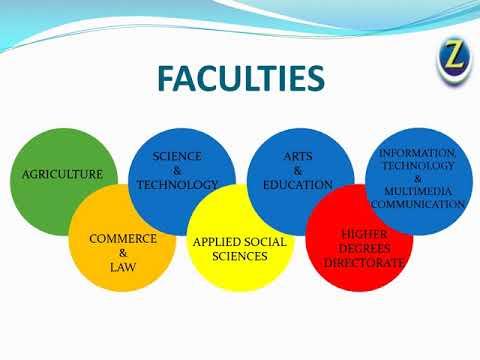 Zimbabwe Open University ZOU
