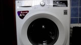 lg direct drive 6 motion a 30 washing machine