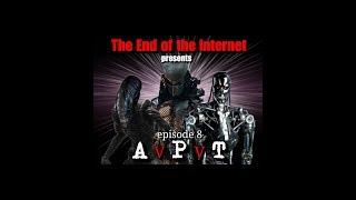 Video Aliens v Predator v Terminator download MP3, 3GP, MP4, WEBM, AVI, FLV November 2019