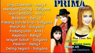 Prima Music Big Band SING DUWE ISIN