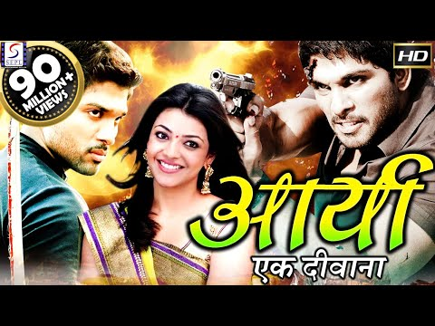 Arya Ek Dewana - Full Length Dubbed Action...