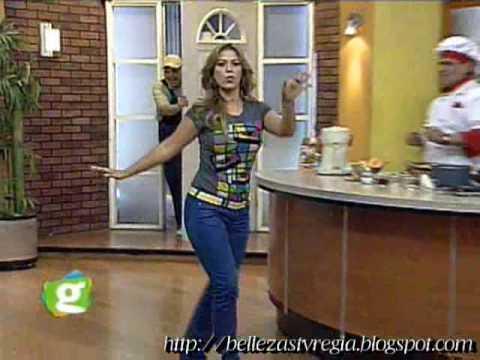 Silvia Ibarra Nude Photos 97