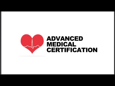 ACLS Practice Test - YouTube