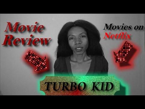 Turbo Kid-Movie Review