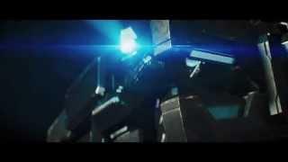 Железная схватка / Robot Overlords (русский трейлер)
