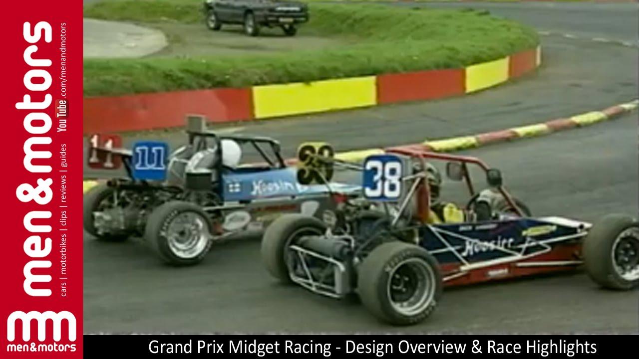 Midget Racing Video 48