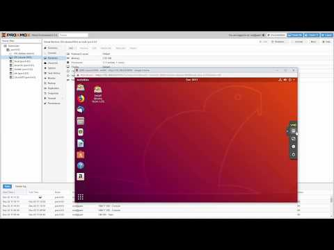 What's new in Proxmox VE 5 3 - YouTube