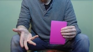 The Impossible Pink Cards