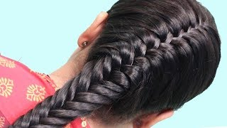 Wedding Guest Hairstyles for Long Hair 2019 | Hairstyles for girls | hair style girl || hairstyles