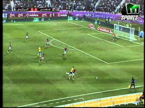 Egypt vs. Brazil Full Match