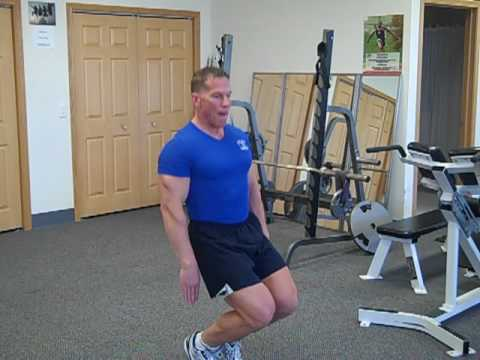 Simple Fitness Exercises Made Easy  Video # 1- How To Lift Weights & Exercise