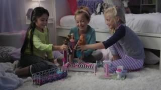Barbie Oyun Setleri ile Eğlenceli Saatler!   Eğlenerek Öğren