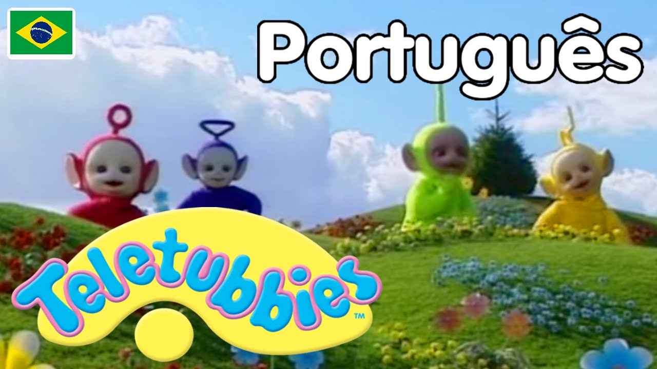 les teletubbies dvdrip