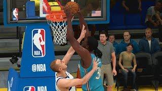 NBA 2K20 My Career EP 100 - Moses Max Badges!