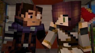 EN GÜZEL MİNECRAFT ANİMASYONU (Minecraft PUBG Animation)