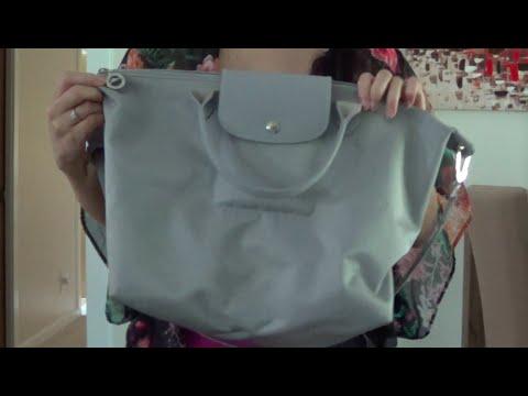 Review: Medium Longchamp Neo