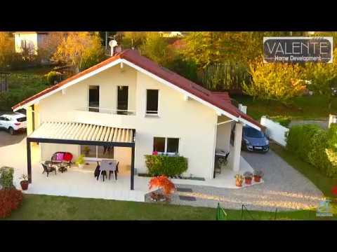 Valente Home Development