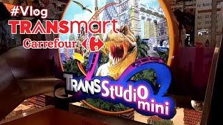 Download Video Transmart Lampung [ vlog ] MP3 3GP MP4