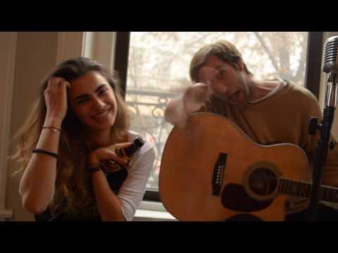Avocado Sessions - Last Request (Paolo Nutini)