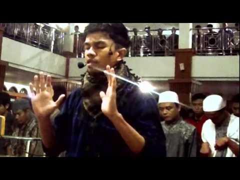 Is Muzamil Hasballah Surah Al Mu'minun 1